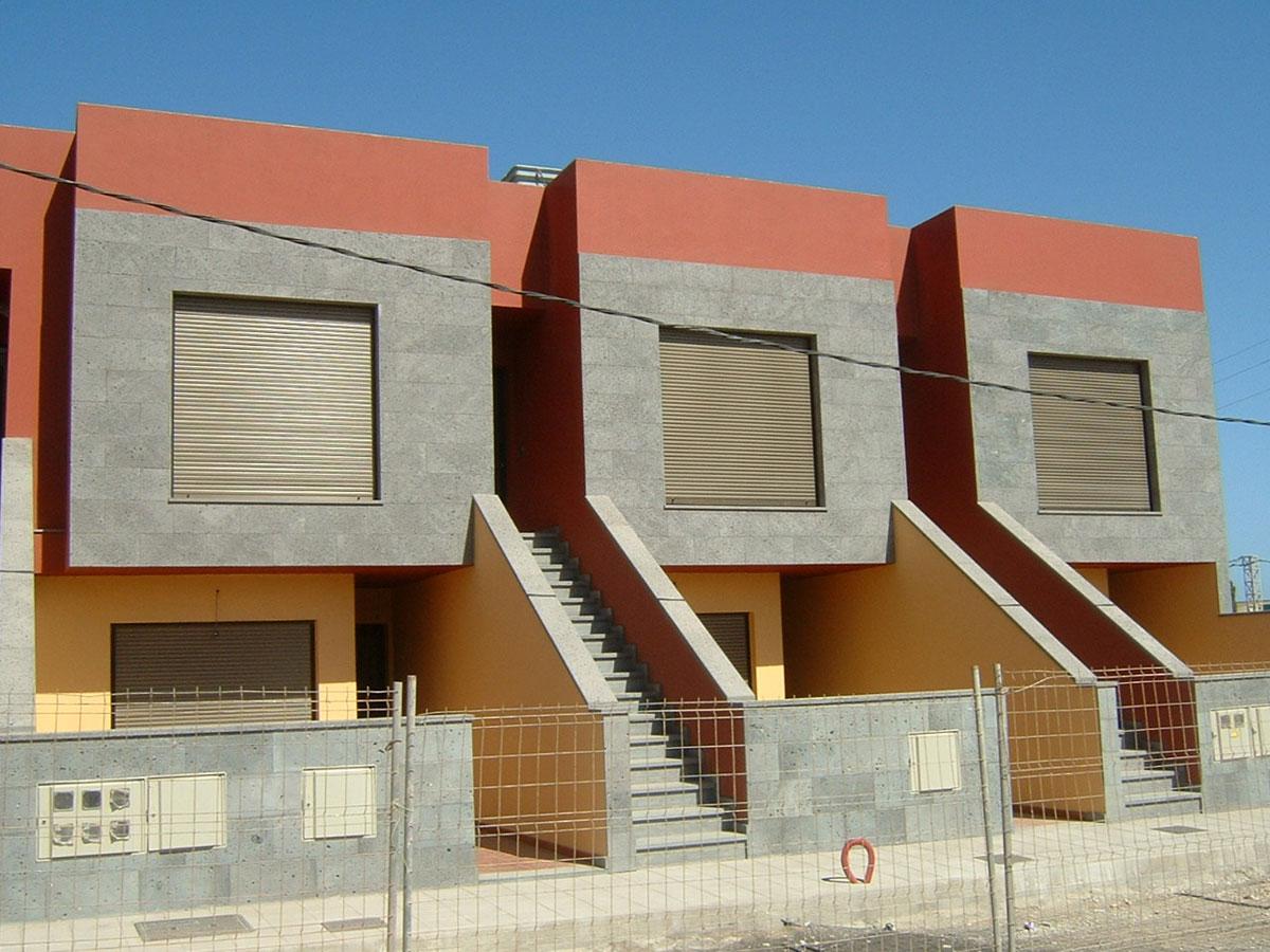 Promociones de viviendas construcciones quintans - Vivienda puerto del rosario ...